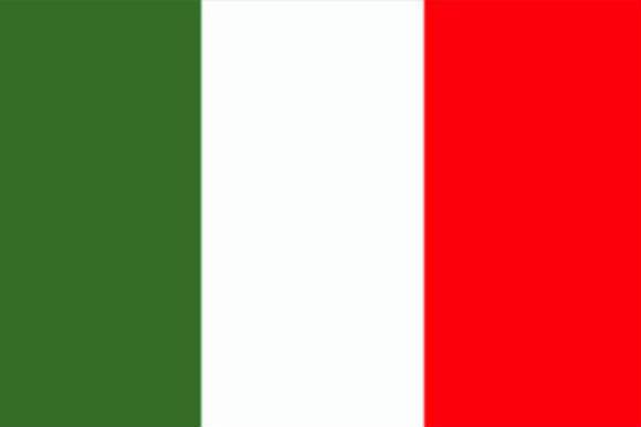 Italy Distributor
